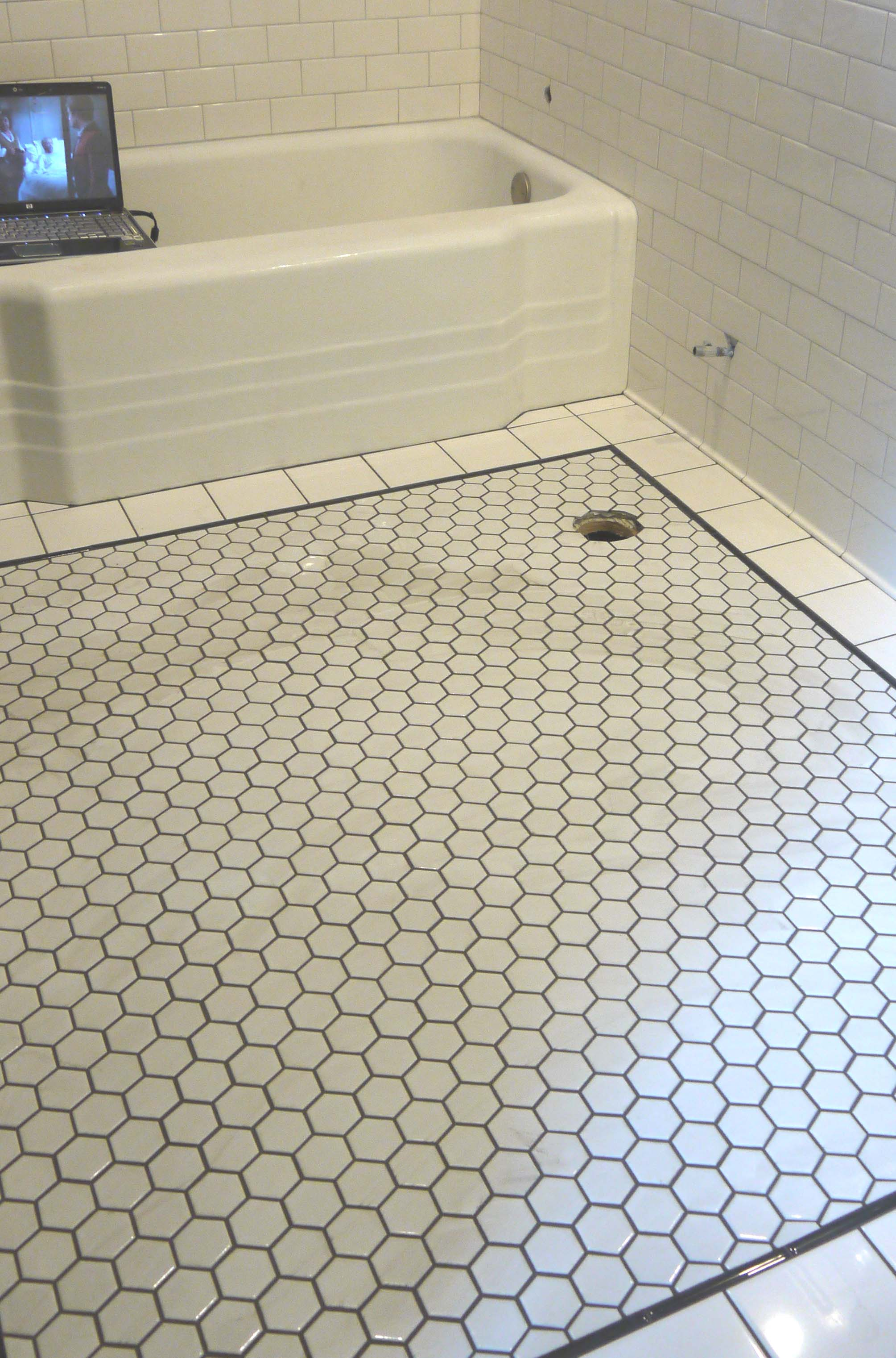 Tile Up And Adam Ries