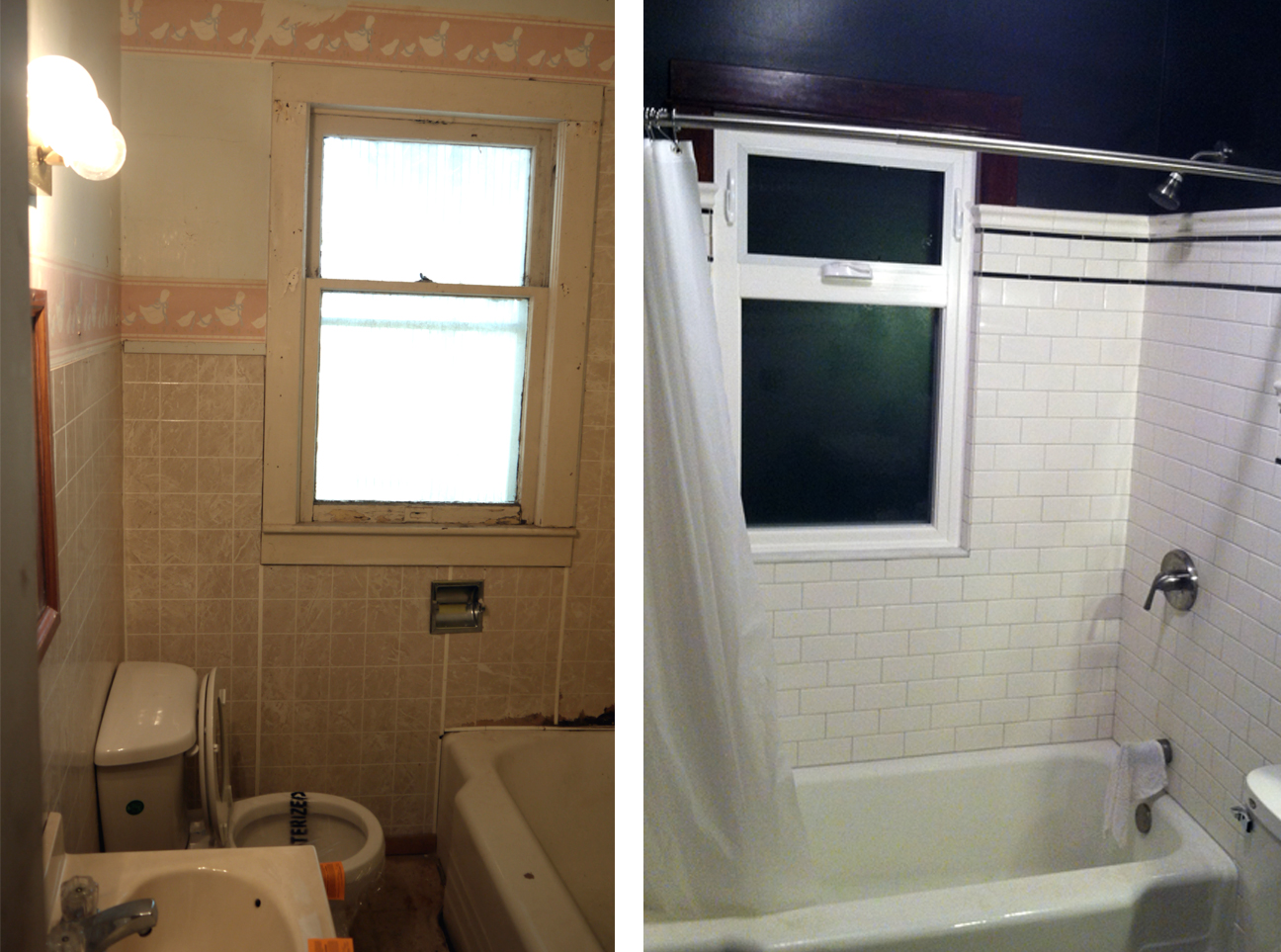 About Me Up And Adam Ries - How much does it cost to replace a bathroom window